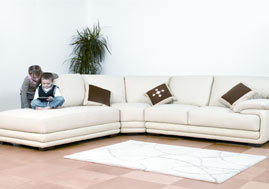 Leather Sofa Company