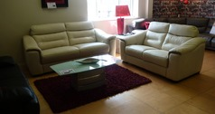 Luxembourg  3 seater and 2 seater package £2,349 - Click for more details