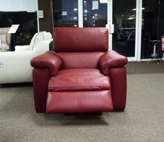 817 electric recliner chair £799 (SUPERSTORE) - Click for more details