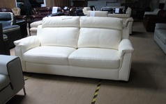 Cotswold 3 seater sofa  cream £599 (CLEARANCE OUTLET) - Click for more details