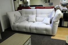 Daze fabric 2 seater £699 (CLEARANCE OUTLET) - Click for more details