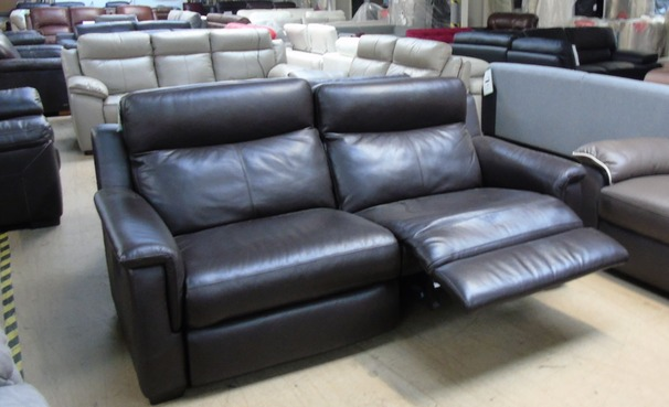 Malvern recliner 3 seater  £599 (CLEARANCE OUTLET)