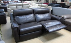 Malvern recliner 3 seater  £599 (CLEARANCE OUTLET) - Click for more details
