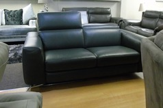 Matera 2 seater charcoal grey £999 (SUPERSTORE) - Click for more details