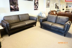 Forli 3 seater and 2 seater  £1899 (SUPERSTORE) - Click for more details