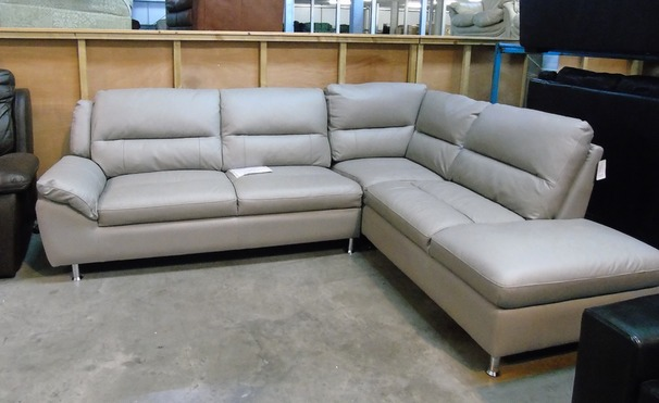 Bartley corner grey £799 (SUPERSTORE)