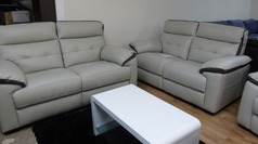 Le mans 2 seater and 2 seater stone hide £1499 (SUPERSTORE) - Click for more details