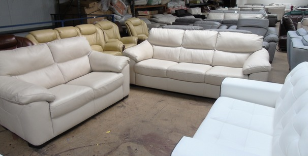 Pescaro 3 seater and 2 seater £799 (SUPERSTORE)