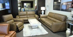 IMOLA 3 seater, 2 seater and electric recliner chair £3499 (SUPERSTORE) - Click for more details