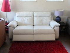 Siena 3 seater electric recliner 3 seater £799 (SWANSEA SUPERSTORE) - Click for more details