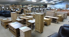 OAK CLEARANCE DEPARTMENT NOW OPEN - Click for more details
