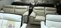 Trento 3 seater and 2 seater £999 mid beige £999 (CARDIFF SUPERSTORE) - Click for more details