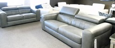 Bellini 3 seater and 2 seater £2999 (CARDIFF SUPERSTORE) - Click for more details