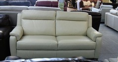 Mendip 3 seater biscuit £299 (SWANSEA SUPERSTORE) - Click for more details