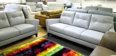 Savona 3 seater and 2 seater £1249 (CARDIFF SUPERSTORE STORE) - Click for more details