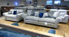 Arnage 4 seater and 2 seater grey £1299 (CARDIFF SUPERSTORE) - Click for more details