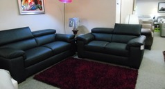 Venetto 3 seater and 2 seater £2299 (SWANSEA SUPERSTORE) - Click for more details