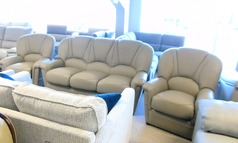 Siena  3 seater and 2 chairs £1899 (CARDIFF SUPERSTORE) - Click for more details