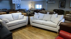 REGAL 3 seater and 2 seater frost (£1199) - Click for more details
