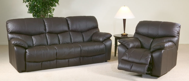 Gentil Pembroke   From Leather Sofa Company
